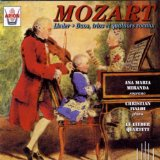 duo de chats - W.A.Mozart