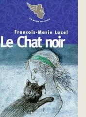 Le chat noir - Francois Marie Luzel