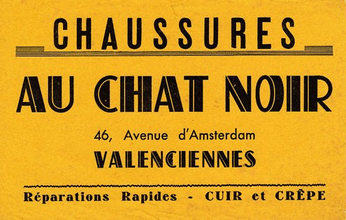 affiche chatsnoirs.com