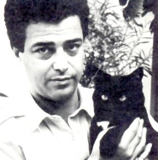 Robert de Laroche- chat noir