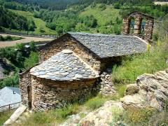 Andorre et ses églises