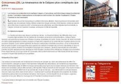 La renaissance de la Calypso plus compliquée que prévu - le Télégramme.com