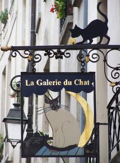 Galerie du chat_PARIS e