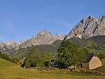 Lescun (Vallée d'Aspe)