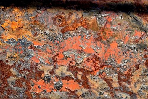 texture et matière