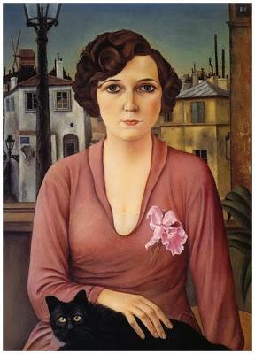 Christian Schad 1926
