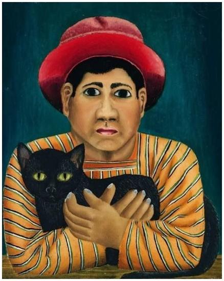 Fernando Castillo 1929