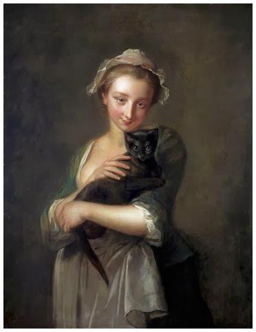 Philippe Mercier 1750