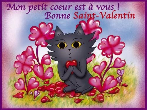 Saint Valentin 2014 - La Ninette