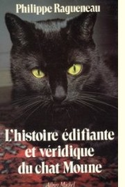 Chat Moune - P Ragueneau