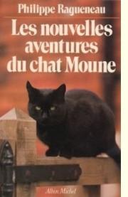 Les nouvelles aventure du Chat Moune