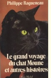 Le grand voyage du Chat Moune