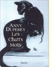 Chats mots - Anny Duperey