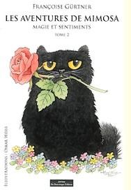 Les aventures de Mimosa -tome2-F. Gurtner