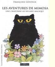 Les aventures de Mimosa - F.Gurtner