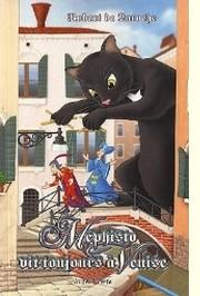 Méphisto vit toujours à Venise - Robert de Laroche - Editions La Tour Verte