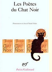 Les poètes du Chat Noir