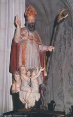 Saint Nicolas - Basilique St Nicolas de Port