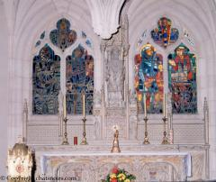 Basilique Saint Nicolas - St Nicolas de Port